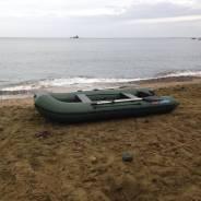 Продаю лодку Prof Marine 320 EL