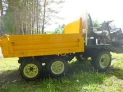Продается грузовик-самосвал Yanmar