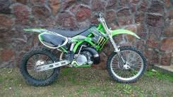 Kawasaki KX 250, 2000