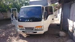 Jac HFC1020KR, 2007
