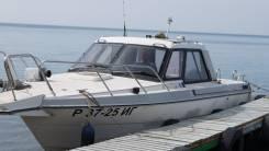 Продам Nissan Marin 730 в идеальном состоянии