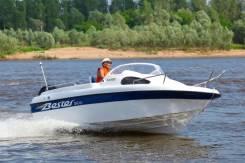 Каютный катер Bester-500