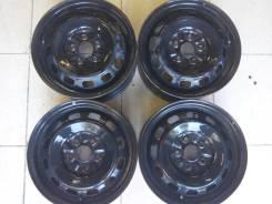 Стальные диски 14 5x100 ; 54мм. ; 6J