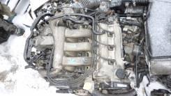 Двигатель в сборе. Mazda: Millenia, 626, Xedos 9, 323, Capella Ford Probe Двигатели: KLDE, KLZE