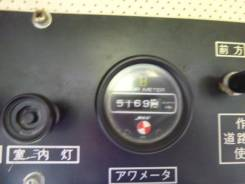 Продается снегоуборщик Nichijo Manufacturing KBR100