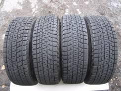 Bridgestone Blizzak DM-V1. Зимние, без шипов, 2013 год, 5%