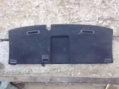 Полка багажника. Subaru Legacy B4, BE5, BE9, BEE, BES