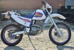 Yamaha TT-R  raid  250, 1998