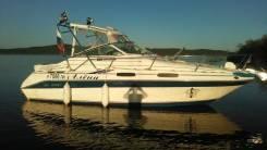 Продам SeaRay 230