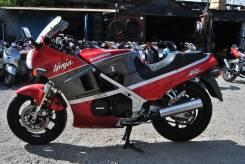 Kawasaki Ninja 400R, 1992