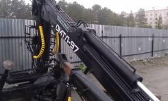 Гидроманипулятор омтл-70-02 Велмаш с ремонта