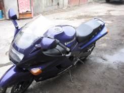 Kawasaki ZZR 1100, 1995