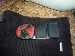 Консоль кпп на Toyota Altezza SXE10 3S-GE