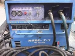 Продам компрессор Airman PDS 90S