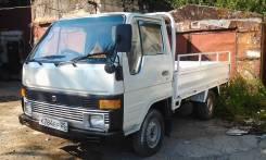 Toyota Hiace, 1986
