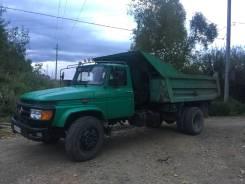 FAW CA41804x2, 2001