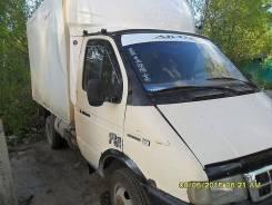 ГАЗ 321232, 2000