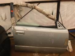 Дверь боковая. Toyota Aristo, JZS161