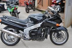 Kawasaki ZZR 1100C, 1993