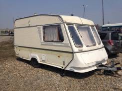 Caravans ABBEY GT 212, 1981