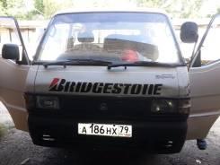 Mazda Bongo Brawny, 1997
