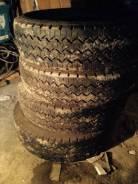 Kumho Steel Radial 856. летние, 2012 год, б/у, износ 10%
