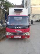 Jac HFC1045K, 2008