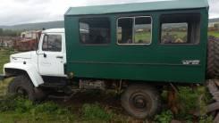 ГАЗ ВМ-3284, 2008