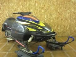 Yamaha V-MAX500