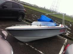 Лодка Boad phonex
