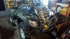 Stels ATV 700GT, 2014