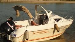 Продам катер Quicksilver 510- 2007 г. в.