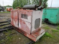 Гидростанция + вибропогружатель Foster 1700, 2151 м/ч