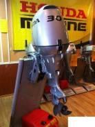 Лодочный мотор Honda BF 30 DK2 SHGU