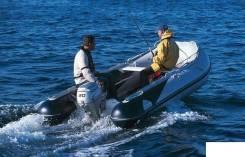 Новый лодочный мотор Honda BF 20 DK2 SHU