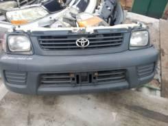 Ноускат. Toyota Lite Ace, KR52V, CR52V 3CE, 7KE
