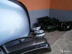 BMW F10 оптика