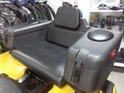 Кофр для квадроцикла ATV задний Tamarack TS-4000 Titan Lounger