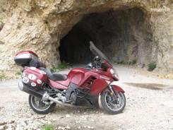 Kawasaki 1400GTR, 2009