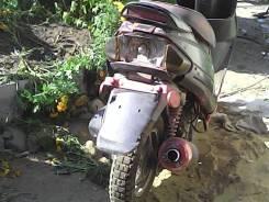 Racer Meteor 50, 2010