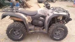 Armada ATV 450, 2012