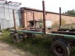 КамАЗ ГКБ 8350, 1987