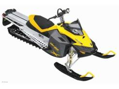 BRP Ski-Doo Summit X 154 800R, 2007