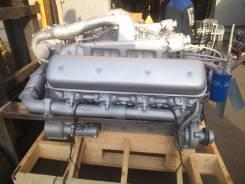 Двигатель ЯМЗ 238 Д1