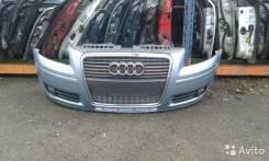 Audi A3 бампер ксенон комплект