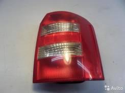 Audi A2 фонарь задний правый