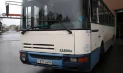 Karosa, 2000
