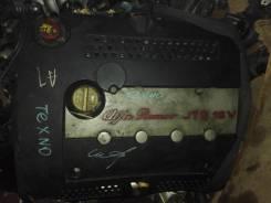 Двигатель JTS 937. A1000 Alfa Romeo 2.0 937A1000