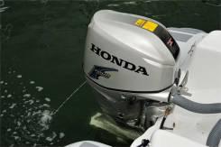 Новый лодочный мотор Honda BF 60 AK1 LRTU