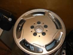 Оригинальные диски R15 Mercedes(кузов W124)